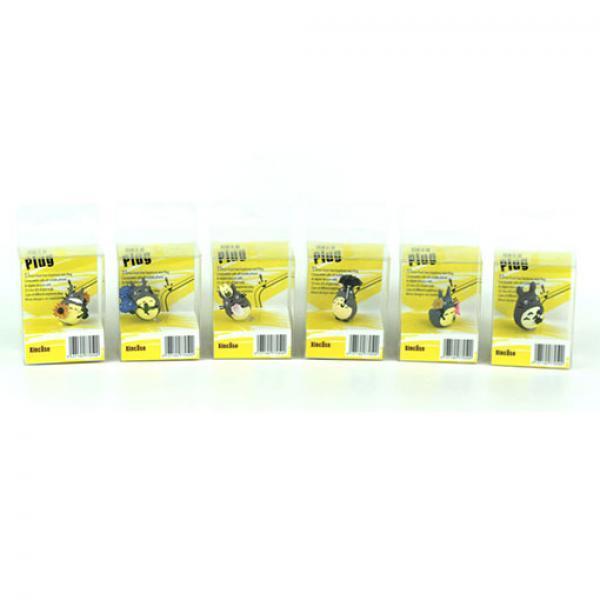 龙猫防尘塞-《龙猫》系列耳机防尘塞特价 (随机发货)