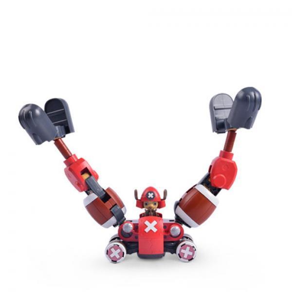 乔巴机器5号-《海贼王》乔巴机器人5号