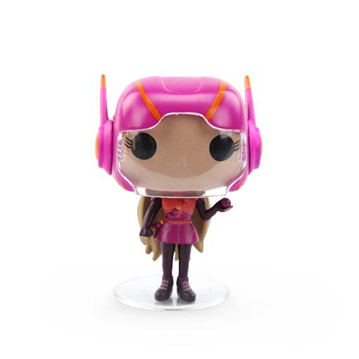 pop可爱娃娃
