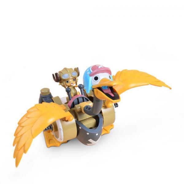 乔巴机器2号-《海贼王》万代 拼插模型