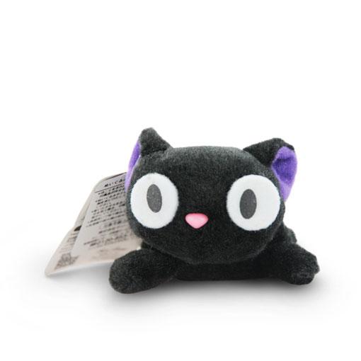 黑猫吉吉毛绒-《魔女宅急便》 宫崎骏经典作品  毛绒公仔