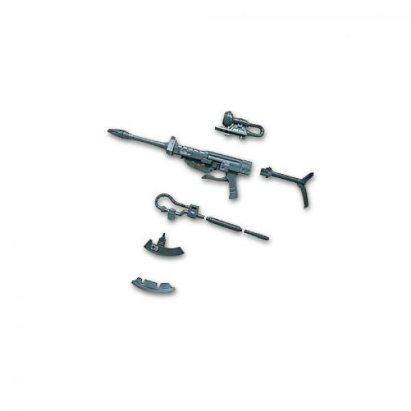 高达武器套装002-《机动战士高达》 万代 RG HG 通用武器包 模玩配件
