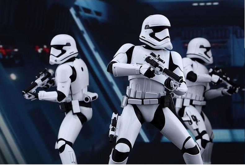 普通白兵-《星球大战》