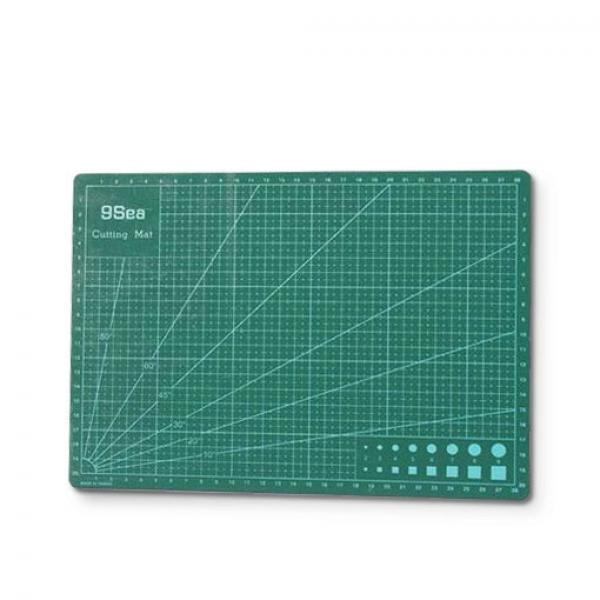 切割板-九洋 A4 切割垫板 模型工具