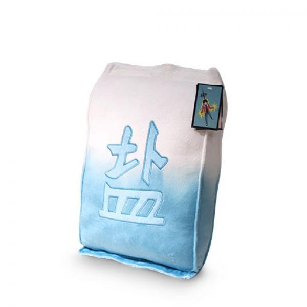 盐袋抱枕-《十万个冷笑话》盐袋抱枕