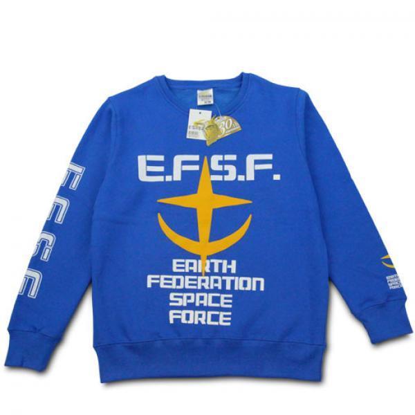 地球联邦军绒衣-《高达》地球联邦军绒衣