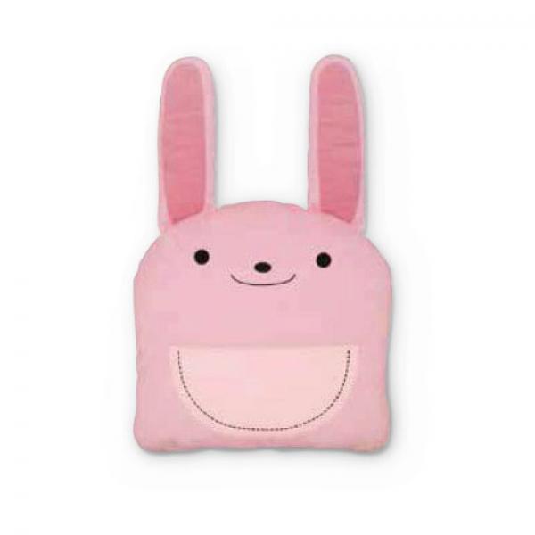 双叶杏的兔子毛绒-《偶像大师》眼镜厂 毛绒玩具