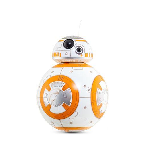 bb8智能机器人-《星球大战》sphero