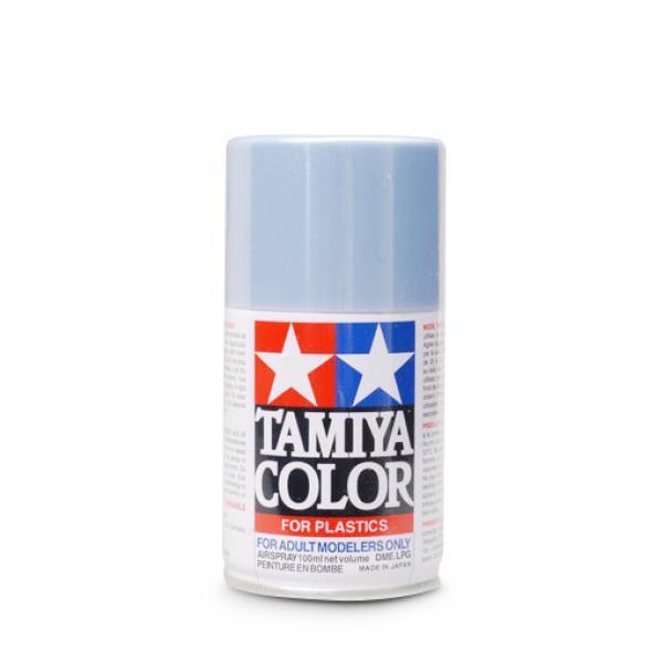 TS_58珍珠蓝色喷漆-田宫 85058 模型专用手喷漆 油性 100ml