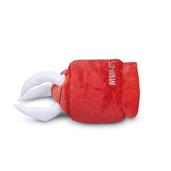 红魔蟹爪毛绒手枕-《高达》 COSTAR GFT 台场限定 毛绒玩具