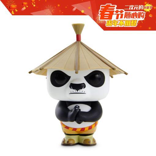 pop动物熊猫