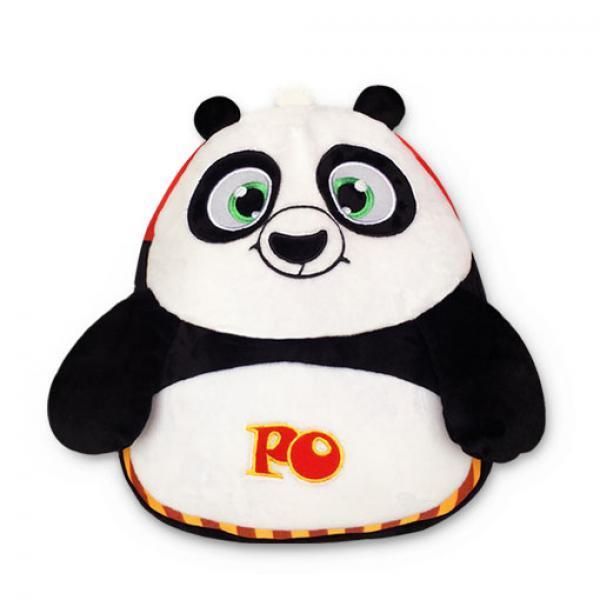 阿宝背包-《功夫熊猫》   双肩背包