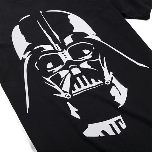 星战黑武士款t恤-《星球大战》
