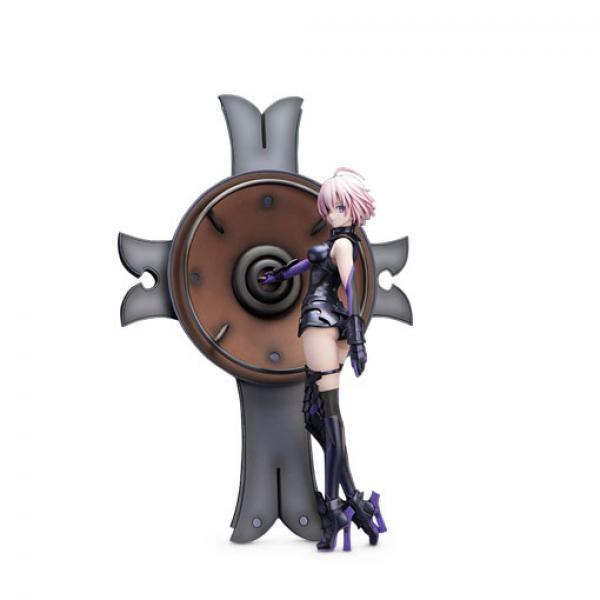 ANIPLEX 玛修·基列莱特 手办-《Fate Grand Order》 Shielder Demi Servant 正版手办