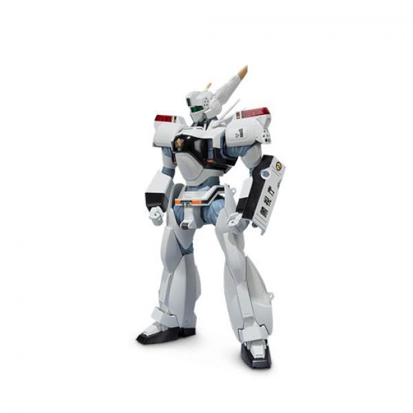 万代 ROBOT魂 英格伦1号机-《机动警察》 SIDE LABOR 机动警察OVA2系列 万代正版模型