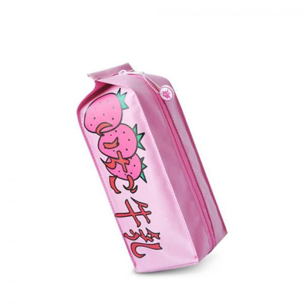 草莓牛奶多功能包-《银魂》 草莓牛奶包 正版多功能包 现货