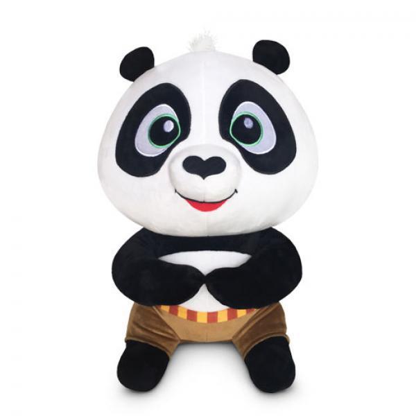 39cmQ版阿宝毛绒-《功夫熊猫》    毛绒玩具