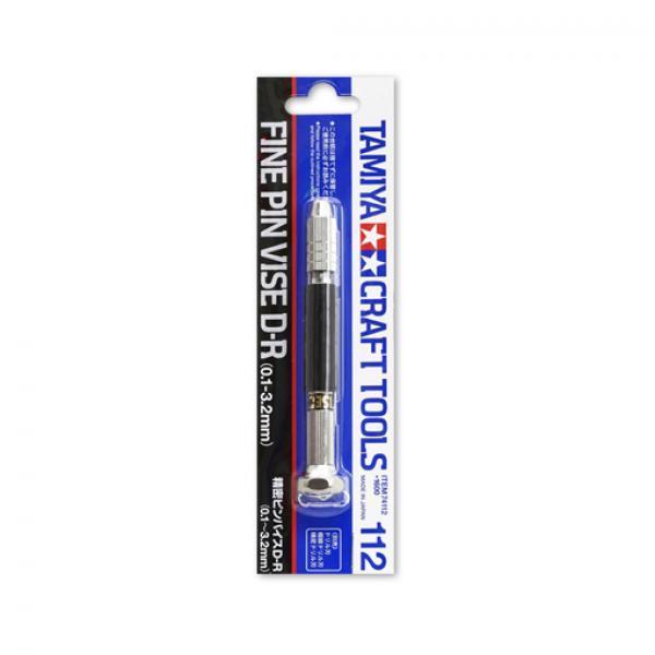 田宫 74106 高精密碳素平锉刀PRO-正版配件工具 现货
