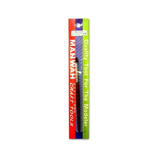 文华 MW3000 造型干扫美化专用笔-正版配件工具 现货