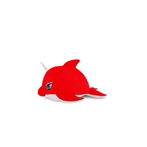q版红鲲 毛绒-《大鱼海棠》 正版授权 30cm 40cm 正版