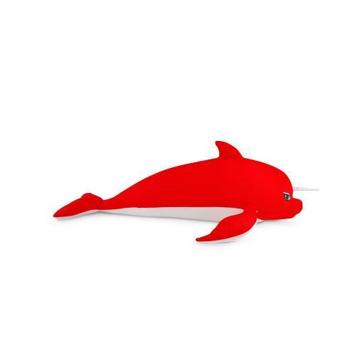 大鱼红鲲 毛绒-《大鱼海棠》