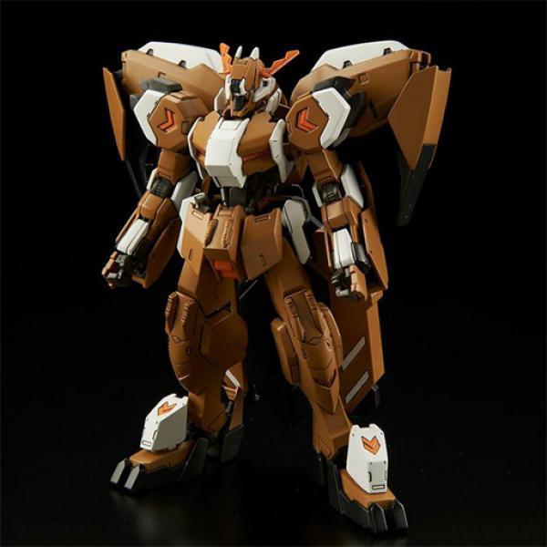 万代 HG 古辛改-《机动战士高达》铁血的奥尔芬斯 Type A 重铸 正版模型 现货