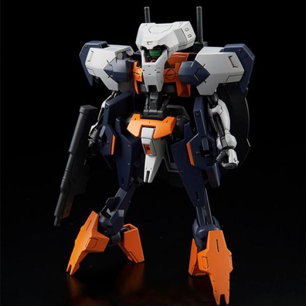 万代 HUGO雨果-《机动战士高达》铁血的奥尔芬斯第二季 正版模型