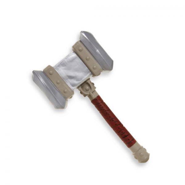 毁灭之锤 模型玩具-《魔兽世界》 正版模玩 现货