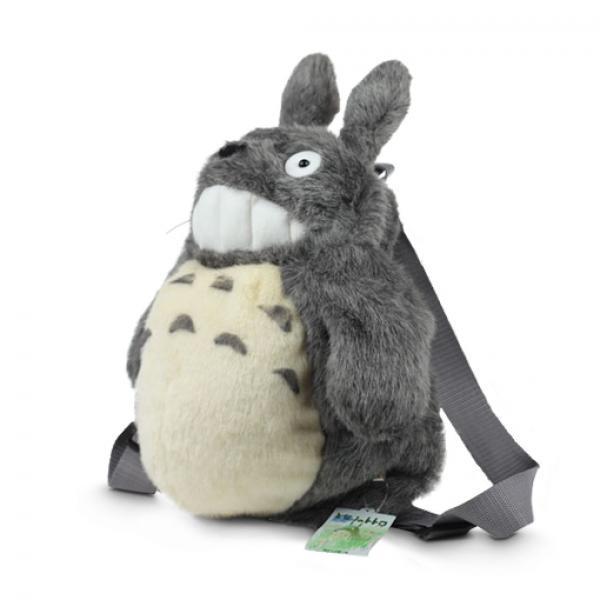 龙猫双肩包-《龙猫》龙猫双肩背包