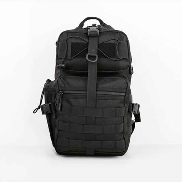 战狼2军事风格多功能户外双肩背包-《战狼2》正版